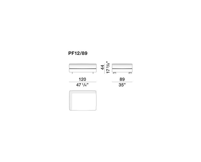 Holiday - PF12-89