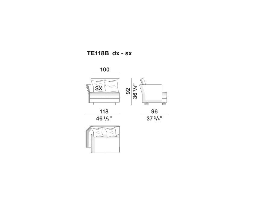 Holiday - TE118B-dx-sx