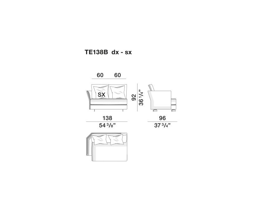 Holiday - TE138B-dx-sx