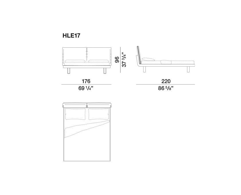 Honey - HLE17
