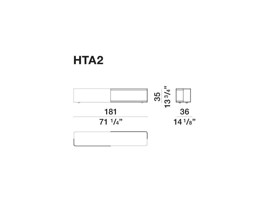 Hubert - HTA2