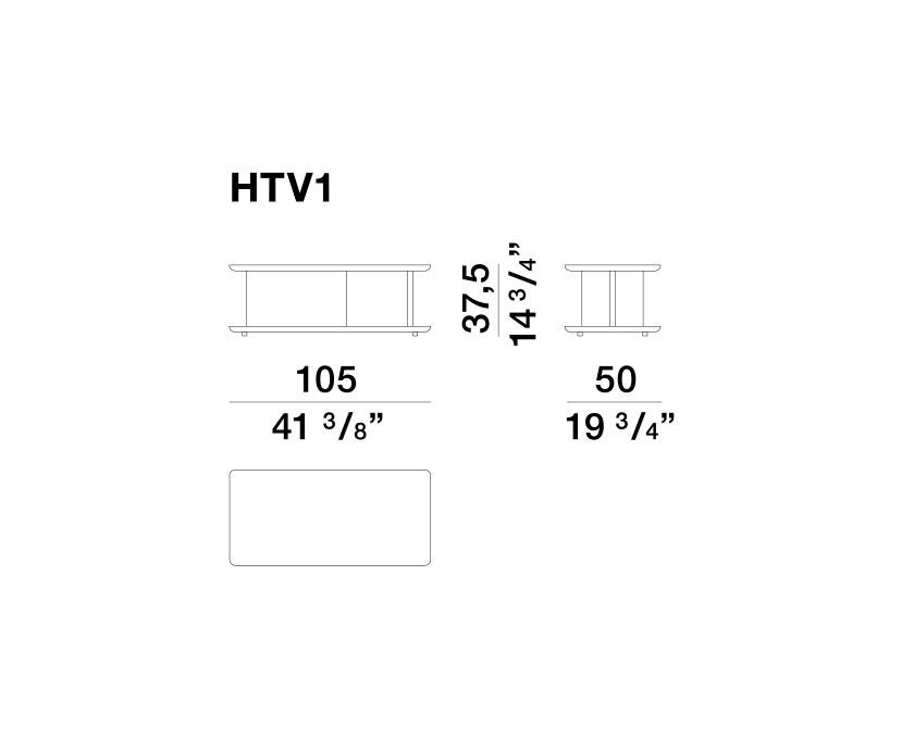 Hugo - HTV1