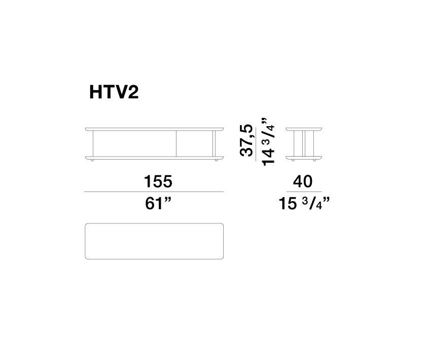 Hugo - HTV2