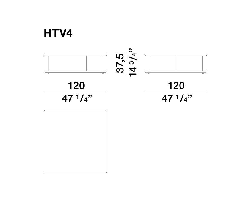 Hugo - HTV4