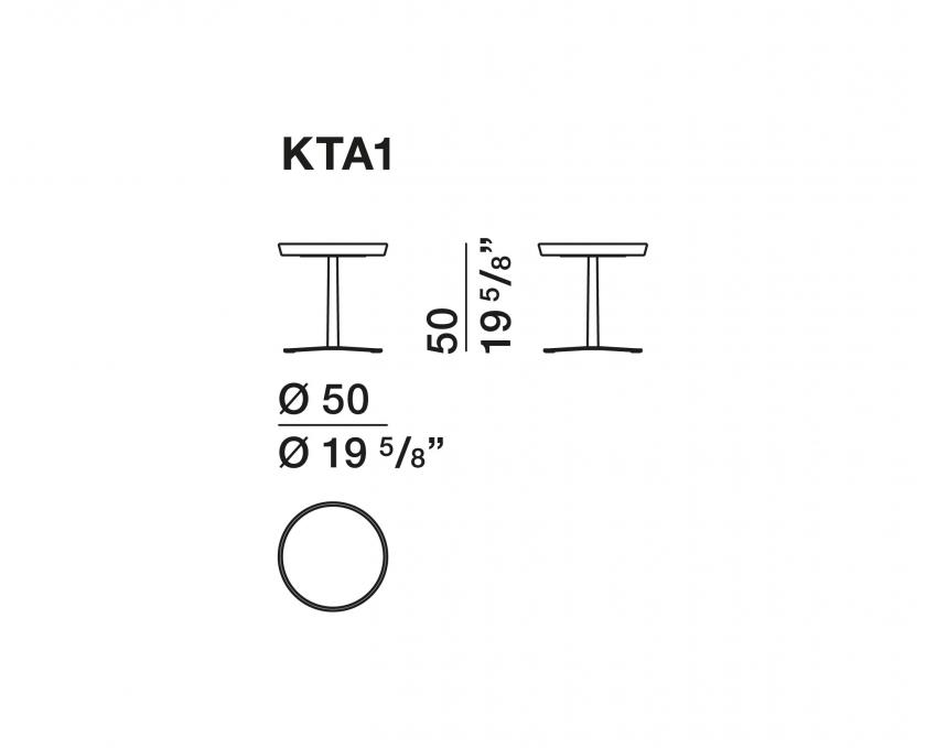 Kew - KTA1