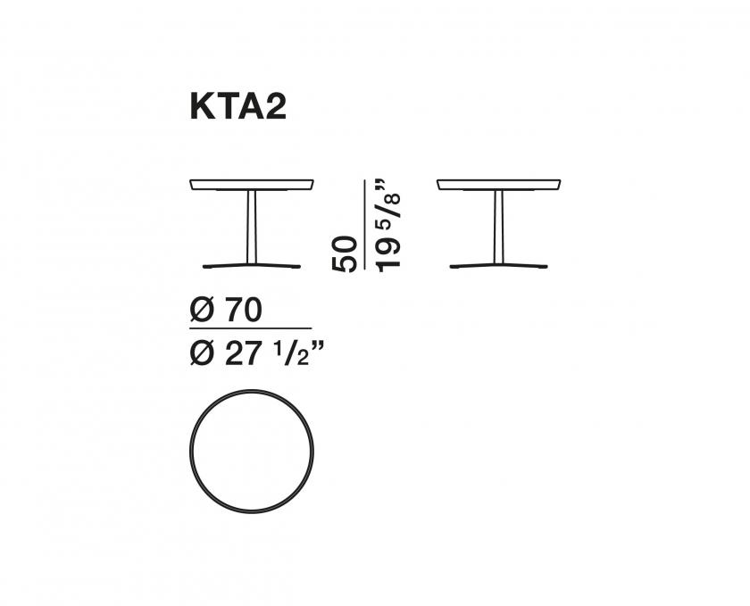 Kew - KTA2