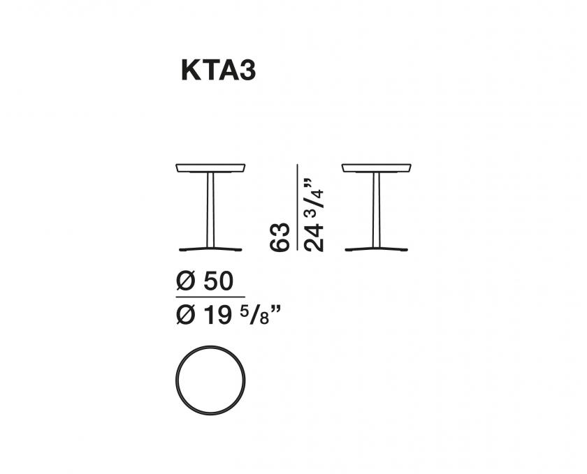 Kew - KTA3