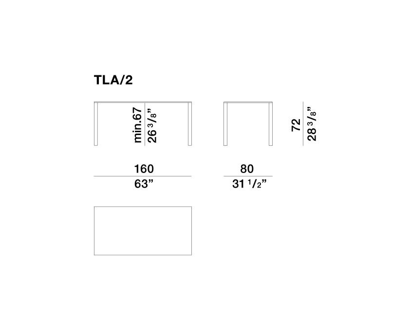 LessLess - TLA-2