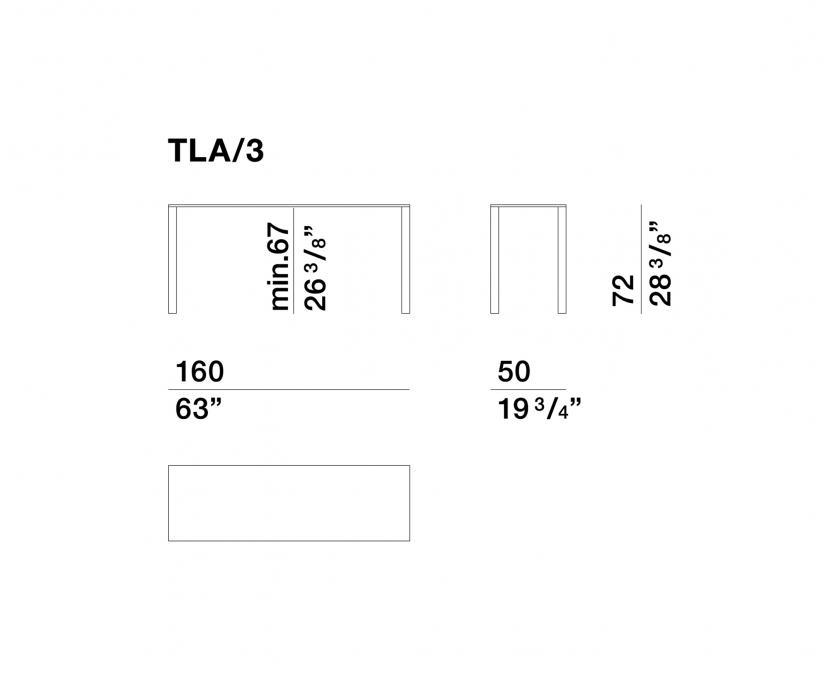 LessLess - TLA-3