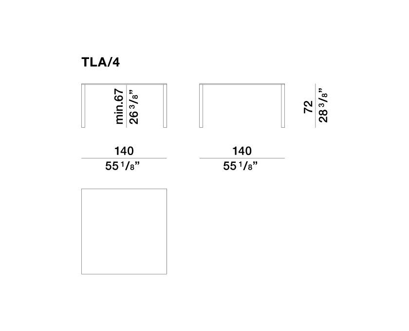 LessLess - TLA-4