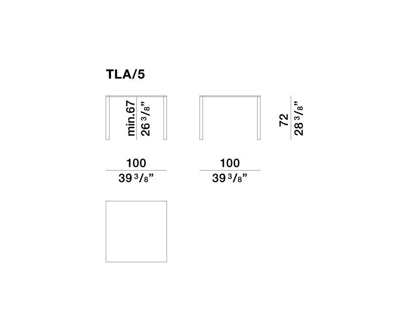 LessLess - TLA-5