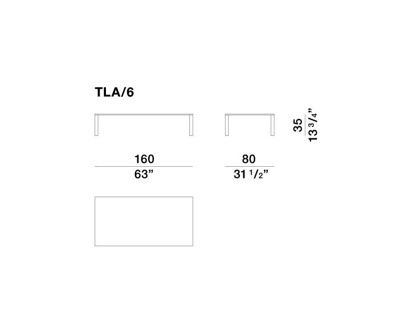 LessLess - TLA-6