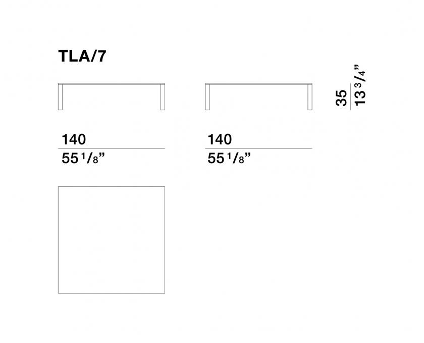 LessLess - TLA-7