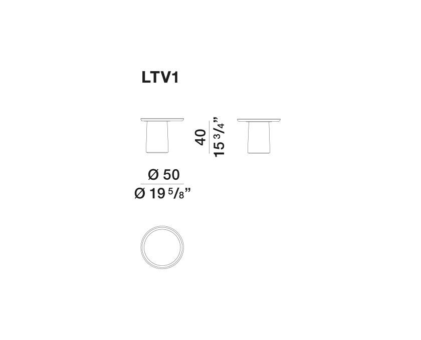 Louisa - LTV1