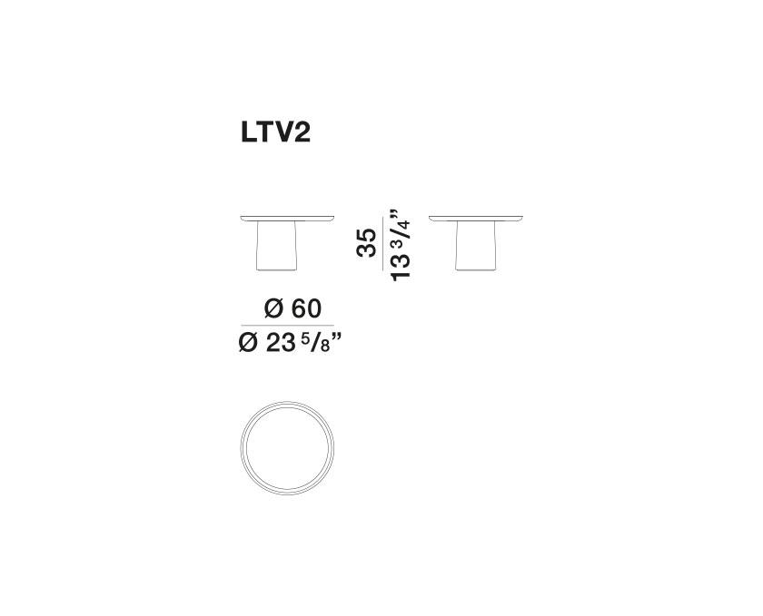 Louisa - LTV2