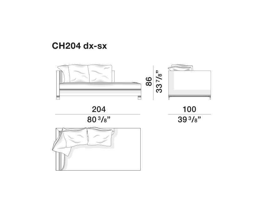 Lucas - CH204-dx-sx