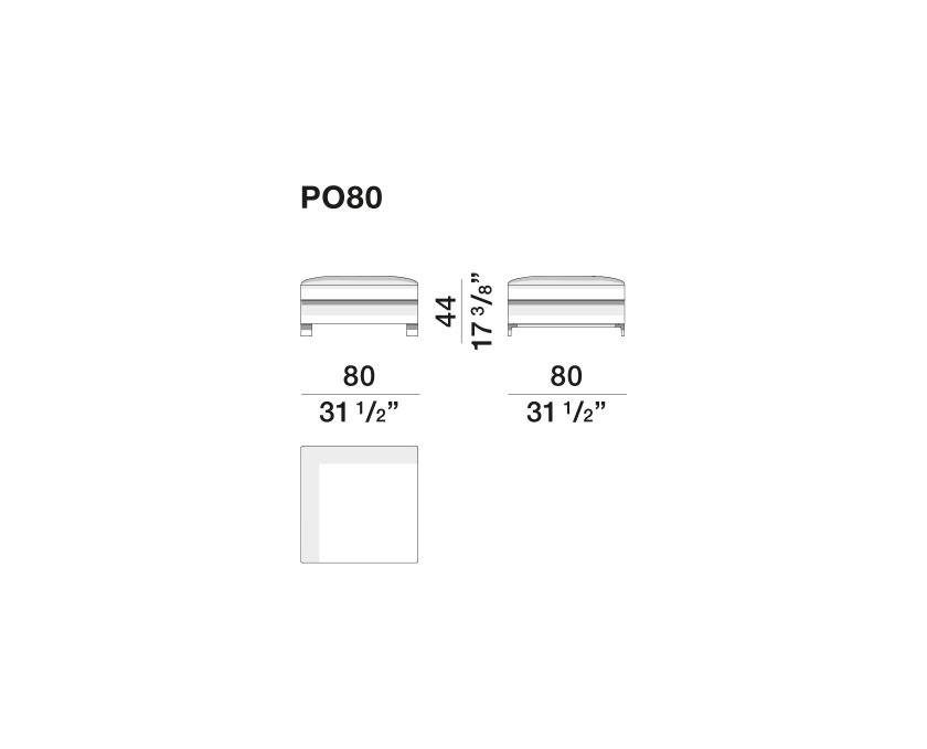 Lucas - PO80