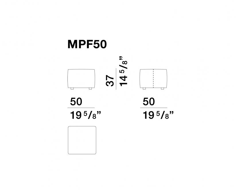 Mandrague - MPF50