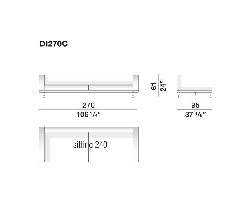 Octave - DI270C