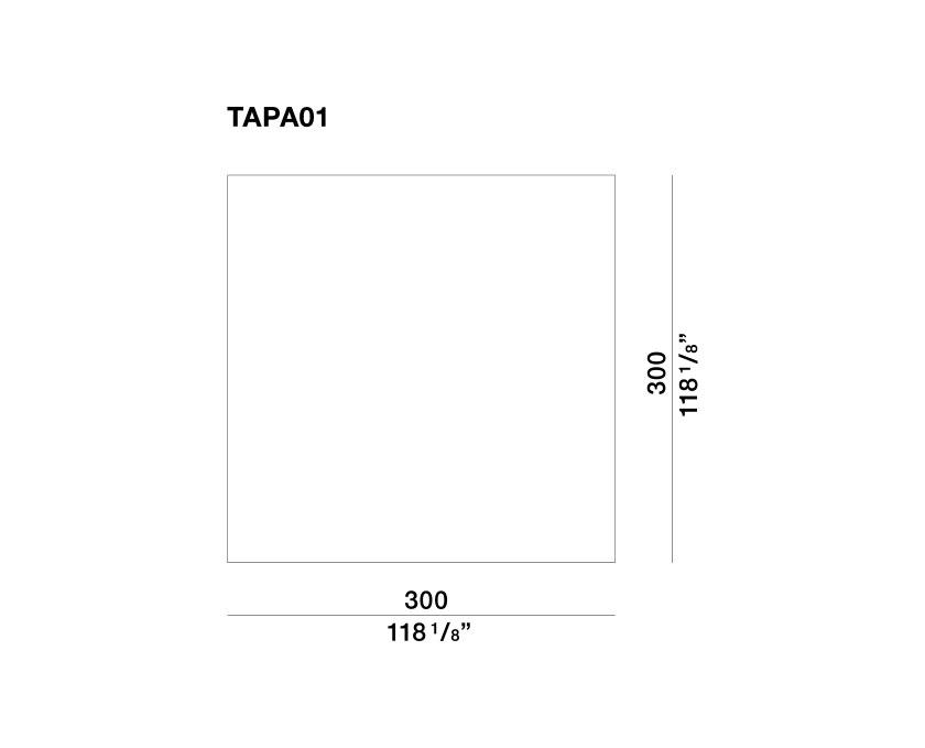Palette - TAPA01