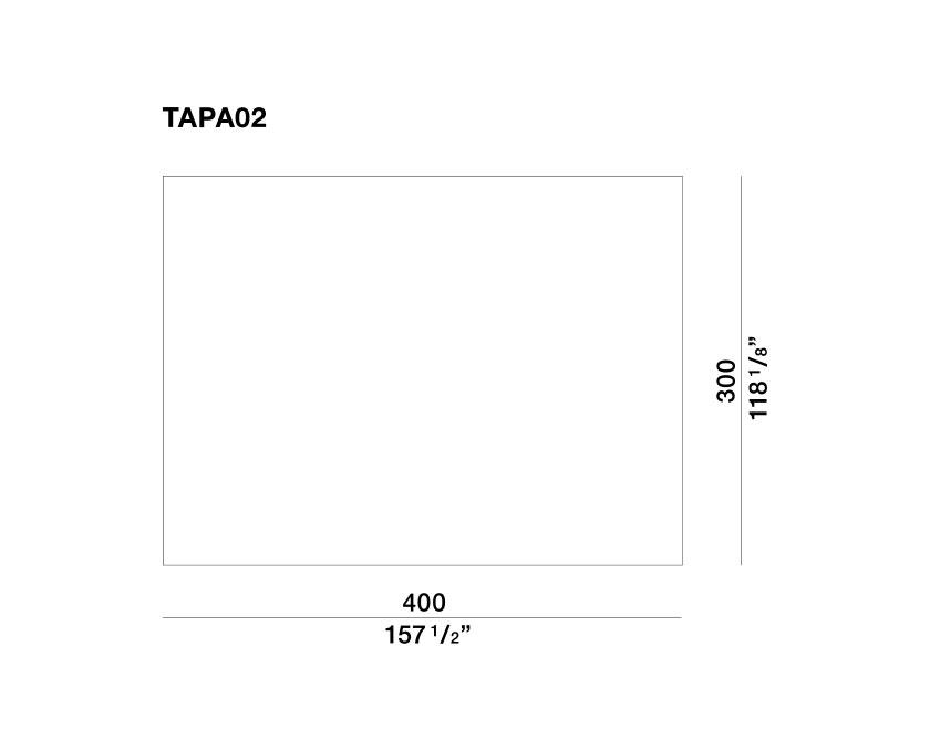 Palette - TAPA02