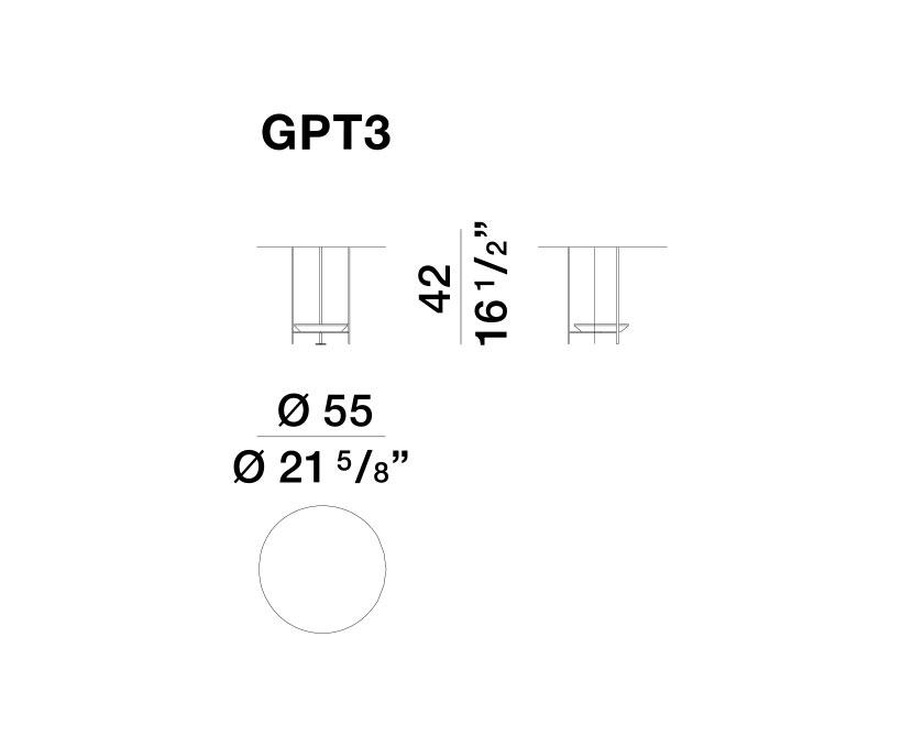 PannaCotta - GPT3