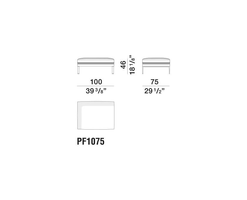 Paul - PF1075