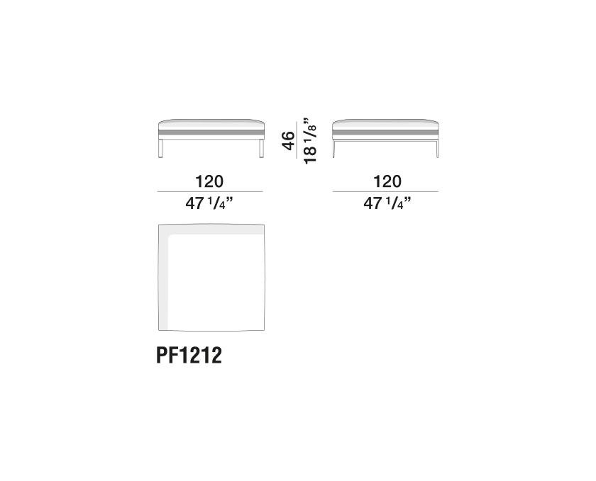 Paul - PF1212