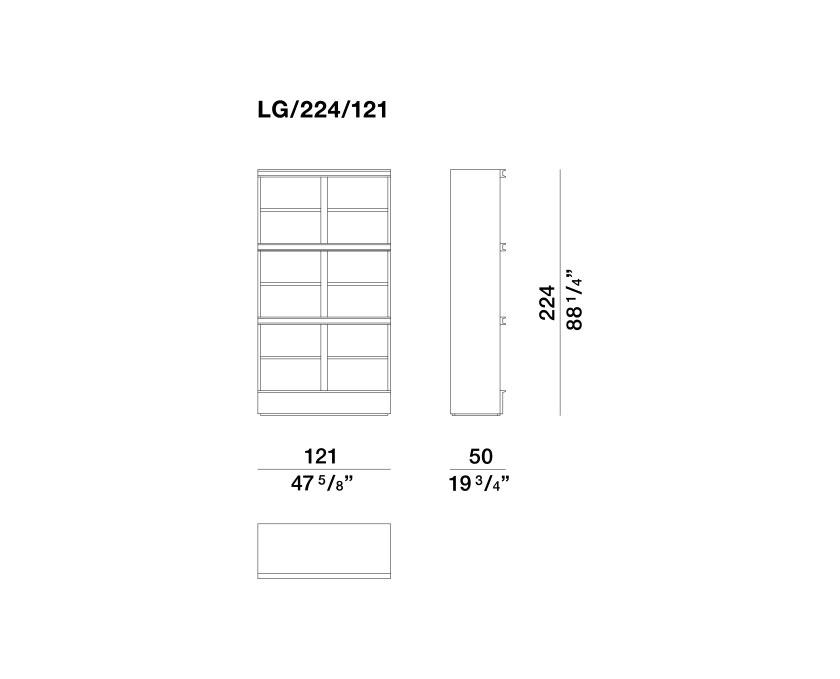 Piroscafo - LG-224-121