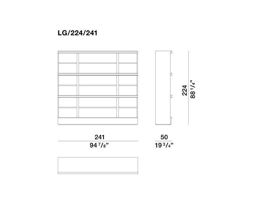 Piroscafo - LG-224-241