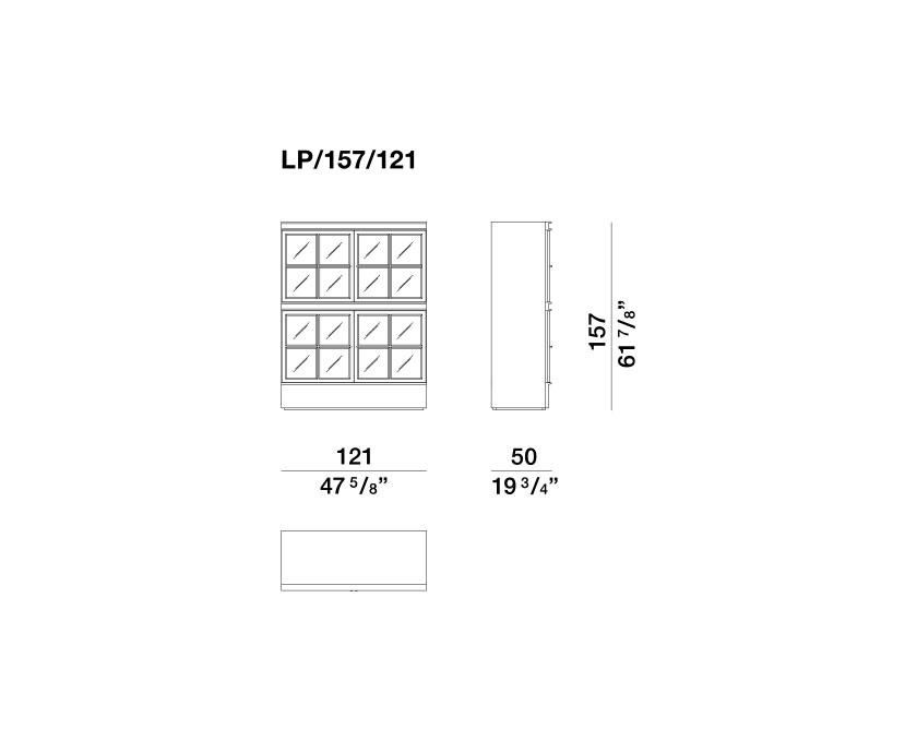 Piroscafo - LP-157-121
