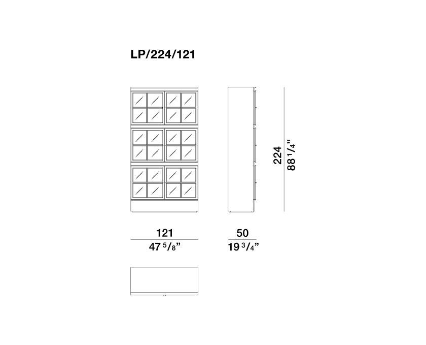 Piroscafo - LP-224-121