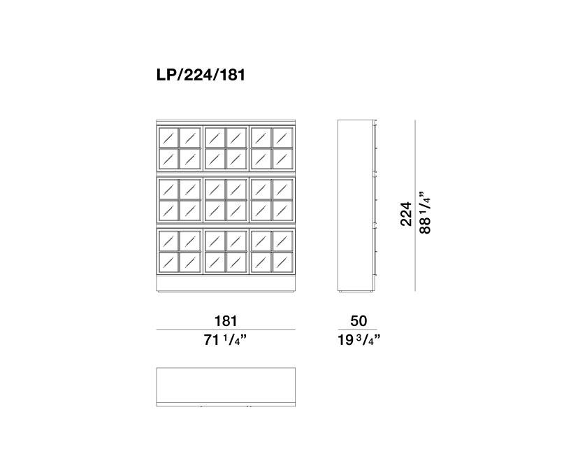 Piroscafo - LP-224-181