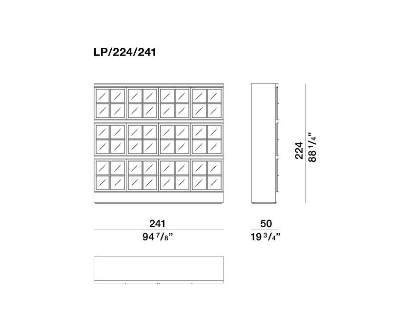 Piroscafo - LP-224-241