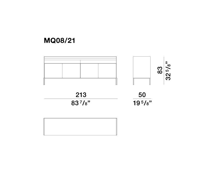 Quinten - MQ08-21