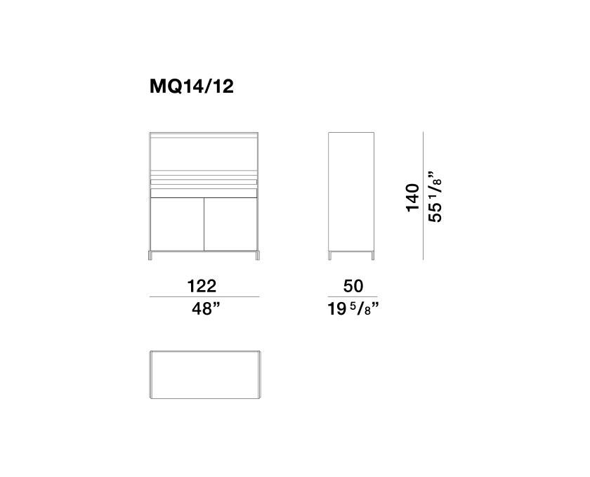 Quinten - MQ14-12