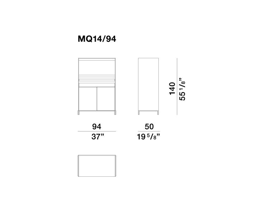 Quinten - MQ14-94