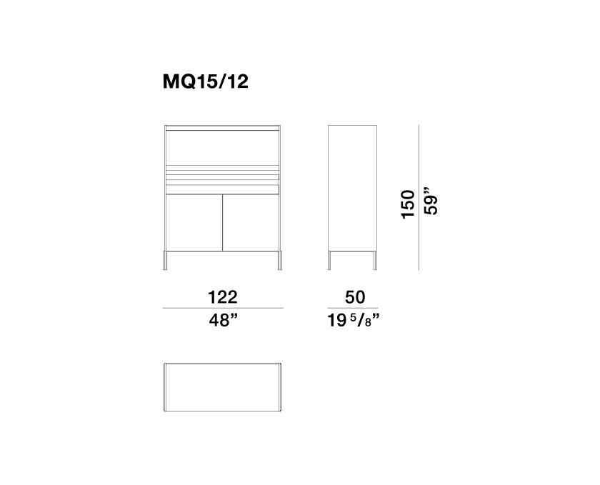 Quinten - MQ15-12