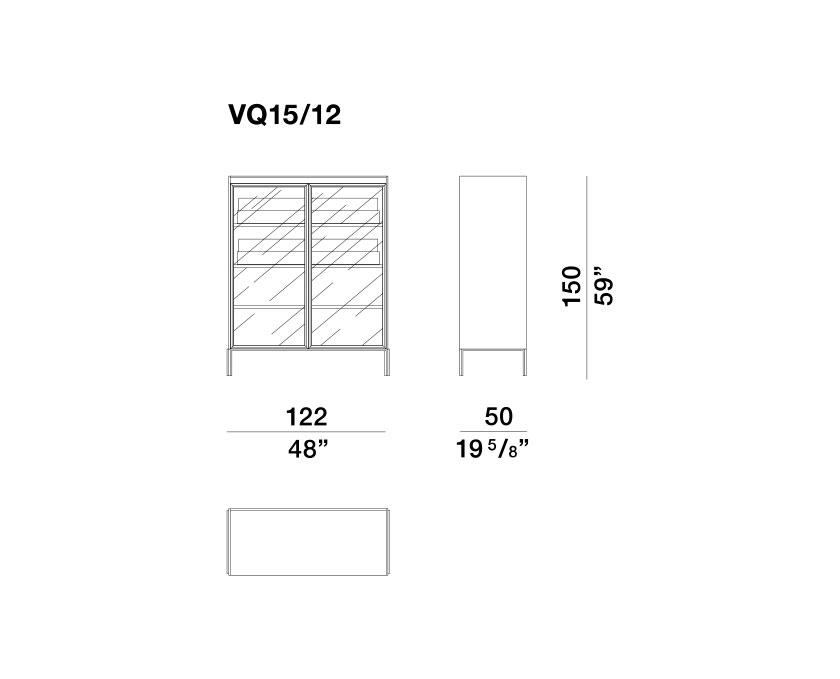 Quinten - VQ15-12