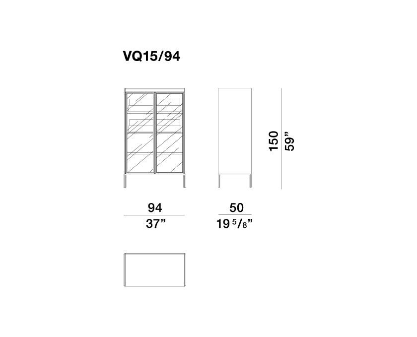 Quinten - VQ15-94