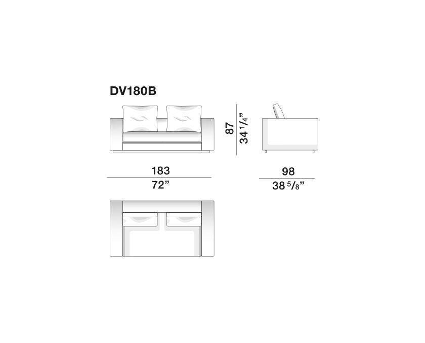 Reversi14 - DV180B