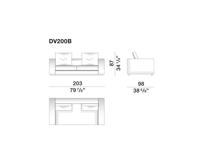 Reversi14 - DV200B