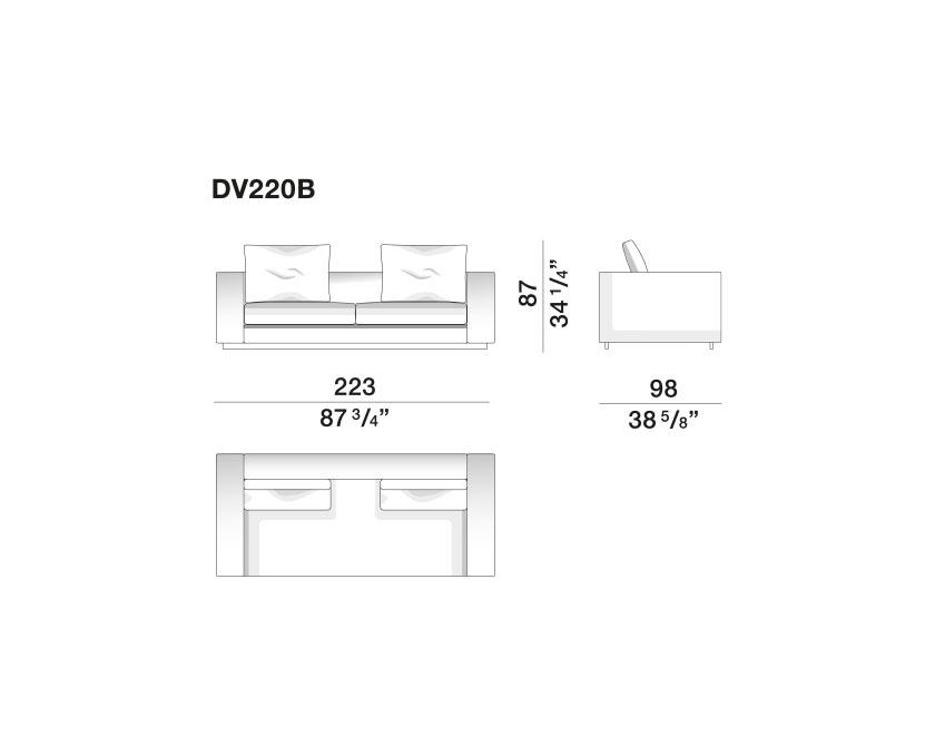 Reversi14 - DV220B