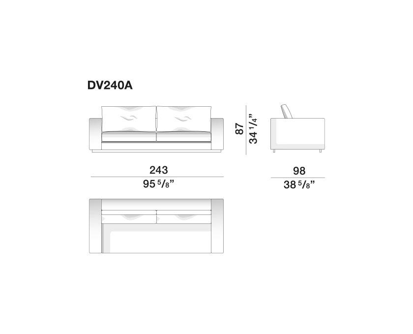 Reversi14 - DV240A