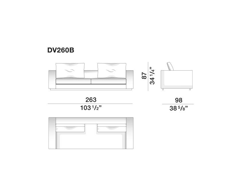 Reversi14 - DV260B