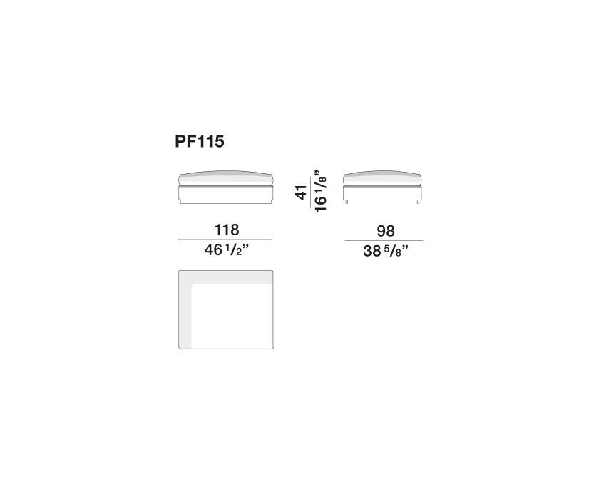 Reversi14 - PF115