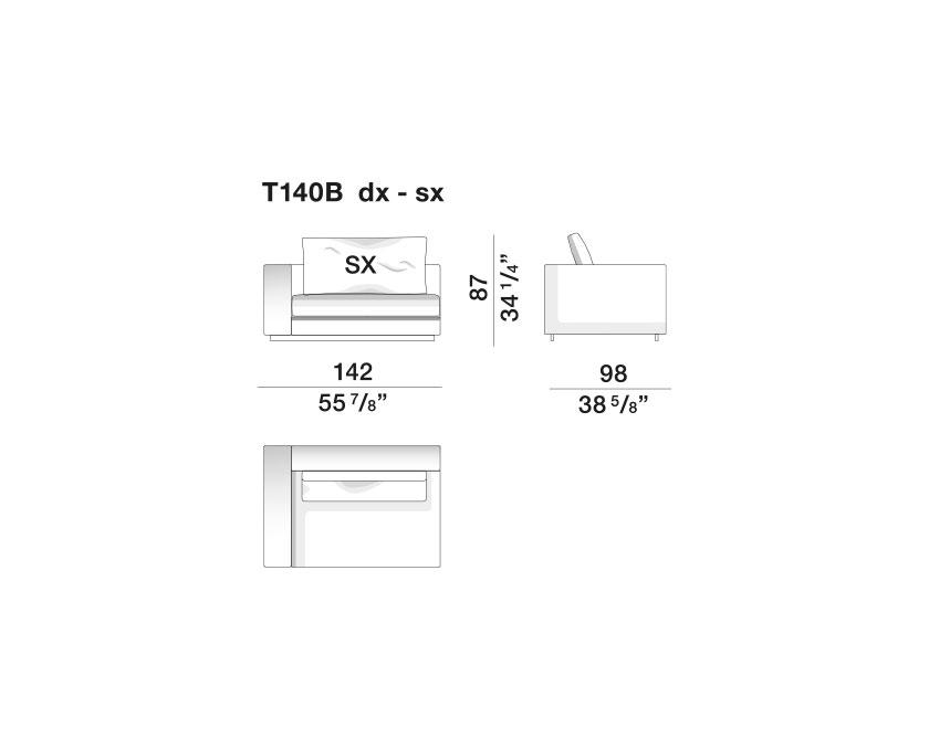 Reversi14 - T140B-dx-sx