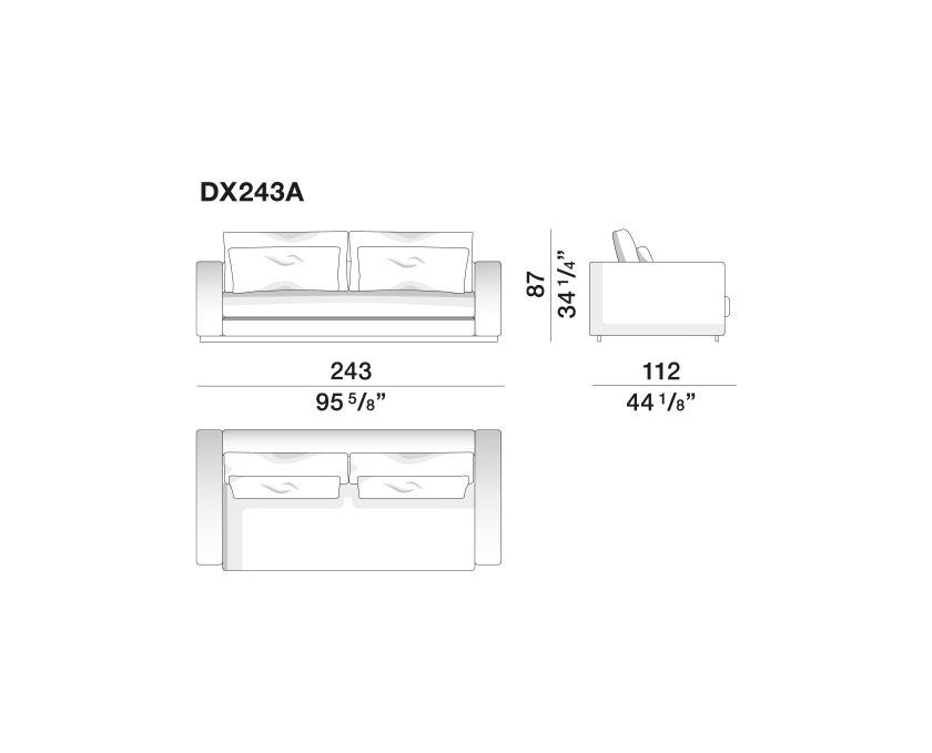 ReversiXL - DX243A