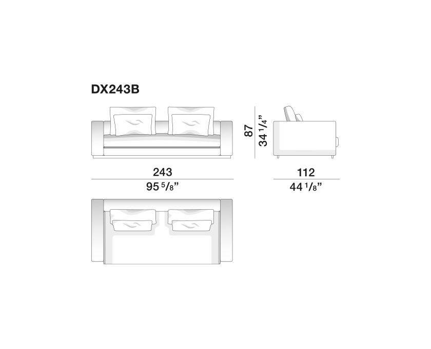 ReversiXL - DX243B