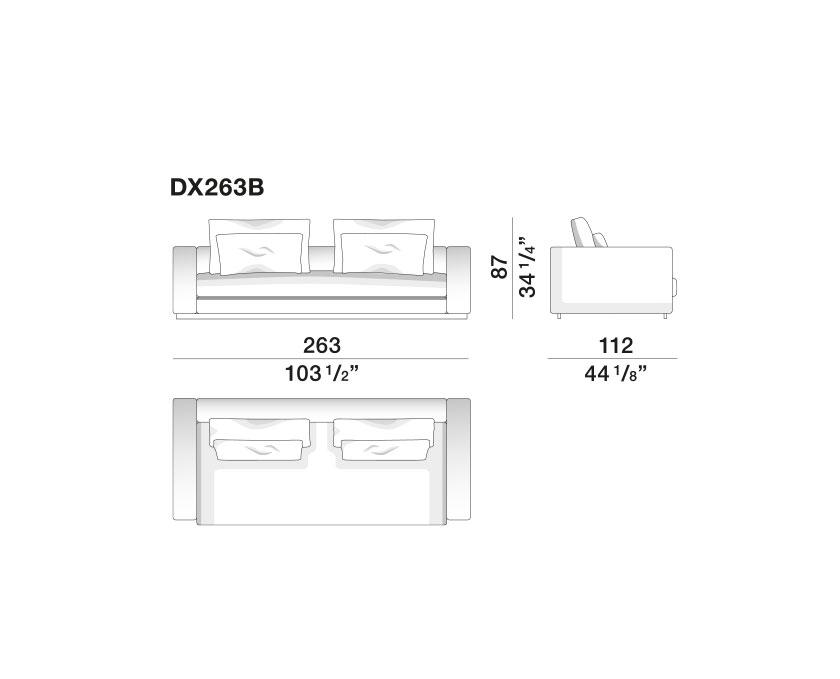 ReversiXL - DX263B